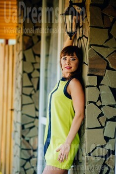 Ann from Poltava 28 years - attractive lady. My small public photo.
