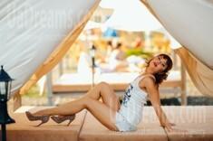 Ann from Poltava 29 years - sunny day. My small public photo.