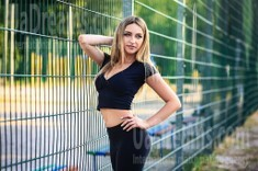Julia from Zaporozhye 27 years - amazing girl. My small public photo.