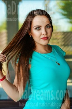 Yana from Lutsk 20 years - desirable woman. My small public photo.