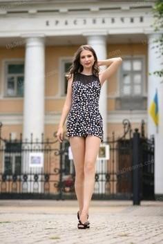 Olesia Rovno 23 y.o. - intelligent lady - small public photo.