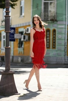 Olesia 22 years - introduce myself. My small public photo.