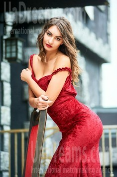 Victoria from Ivanofrankovsk 23 years - clever beauty. My small public photo.