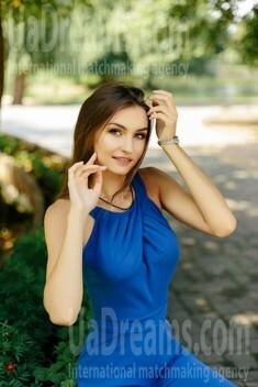 Victoria from Ivanofrankovsk 23 years - easy charm. My small public photo.
