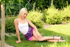 Kate from Cherkasy 22 years - hot lady. My small public photo.