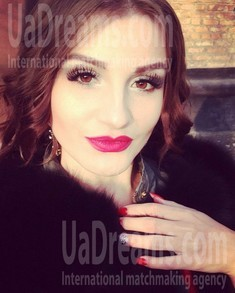 Lenochka from Sumy 22 years - looking for relationship. My small public photo.