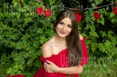 Lenochka from Sumy 25 years - ukrainian woman. My small public photo.