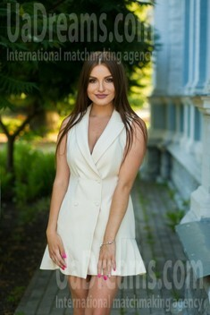Lenochka from Sumy 25 years - girl for dating. My small public photo.