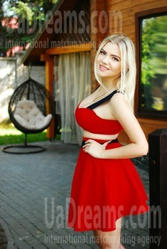 Yulia from Lutsk 19 years - Music-lover girl. My small public photo.