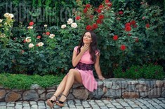 Julie from Dnipro 32 years - look for fiance. My small public photo.