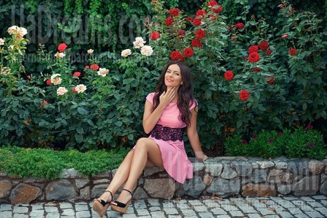 Julie from Dnipro 30 years - look for fiance. My small public photo.