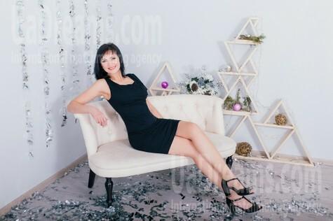 Alla from Cherkasy 44 years - sexy lady. My small public photo.