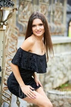 Oksana from Ivanofrankovsk 25 years - sexy lady. My small public photo.