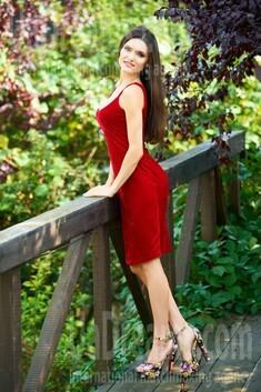 Oksana from Ivanofrankovsk 25 years - sunny day. My small public photo.