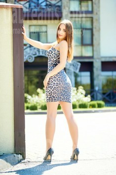 Solomiya from Ivanofrankovsk 22 years - search for love. My small public photo.