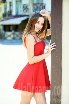 Solomiya from Ivanofrankovsk 21 years - introduce myself. My small public photo.