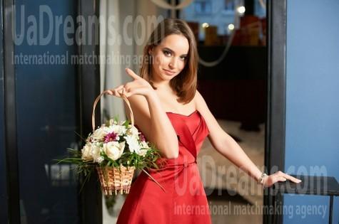 Solomiya from Ivanofrankovsk 23 years - loving woman. My small public photo.