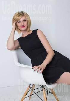 Oksana from Sumy 35 years - mysterious beauty. My small public photo.