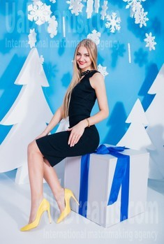 Valentina from Cherkasy 23 years - girl for dating. My small public photo.