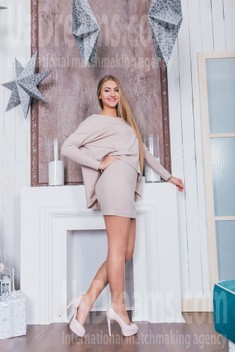 Valentina from Cherkasy 24 years - Warm-hearted girl. My small public photo.