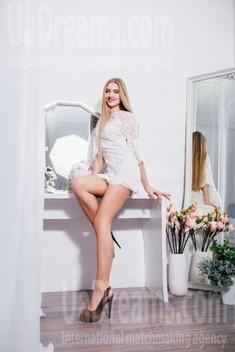 Valentina from Cherkasy 25 years - easy charm. My small public photo.