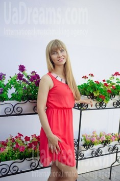 Tanya from Sumy 32 years - desirable woman. My small public photo.