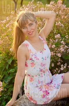 Tanya from Sumy 31 years - beautiful woman. My small public photo.
