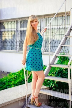 Tanya from Sumy 31 years - waiting for husband. My small public photo.