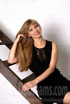 Tanya from Sumy 32 years - independent woman. My small public photo.