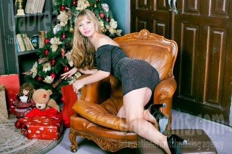 Tanya from Sumy 33 years - search for love. My small public photo.