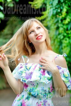 Tanya from Sumy 33 years - Music-lover girl. My small public photo.