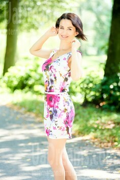 Galina from Ivanofrankovsk 37 years - hot lady. My small public photo.