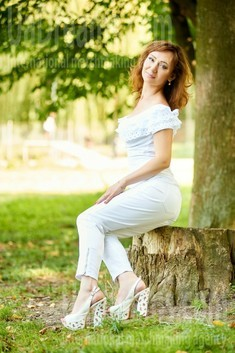 Zoryana from Ivano-Frankovsk 41 years - ukrainian girl. My small public photo.