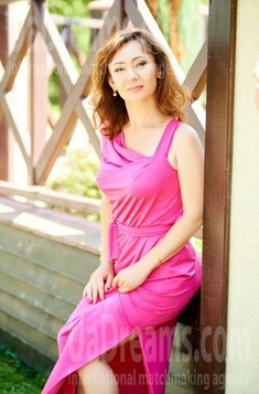 Zoryana from Ivano-Frankovsk 41 years - single lady. My small public photo.