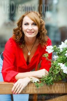 Elena from Kremenchug 35 years - seeking man. My small public photo.