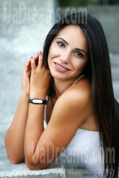 Marina from Zaporozhye 34 years - single lady. My small public photo.