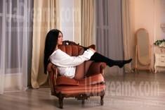 Marina from Zaporozhye 35 years - beautiful and wild. My small public photo.