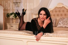 Marina from Zaporozhye 35 years - search for love. My small public photo.