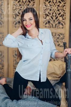 Lilia from Poltava 25 years - joy and happiness. My small public photo.