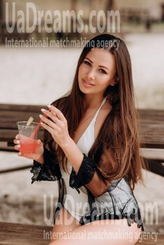 Lilia from Poltava 27 years - charm and softness. My small public photo.
