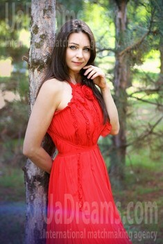 Natalie from Zaporozhye 44 years - kind russian girl. My small public photo.