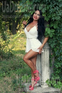 Olga from Odessa 41 years - looking for relationship. My small public photo.