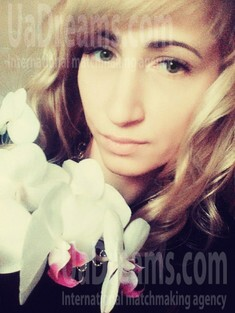 Ludmila from Sumy 30 years - charm and softness. My small public photo.