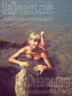 Ludmila from Sumy 30 years - introduce myself. My small public photo.