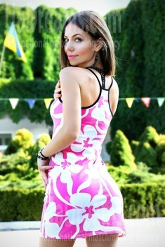 Julie from Zaporozhye 34 years - clever beauty. My small public photo.