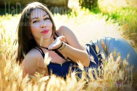 Julie from Zaporozhye 37 years - attractive lady. My small public photo.