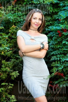 Julie from Zaporozhye 36 years - single lady. My small public photo.