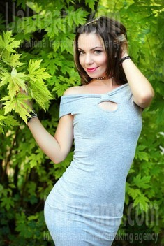 Julie from Zaporozhye 37 years - look for a man. My small public photo.