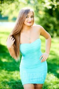 Zhenya from Ivanofrankovsk 18 years - Warm-hearted girl. My small public photo.