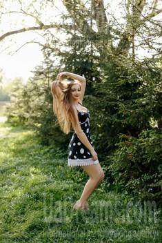 Zhenya from Ivanofrankovsk 18 years - natural beauty. My small public photo.